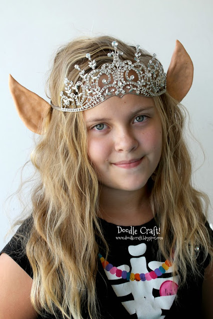 http://www.doodlecraft.blogspot.com/2013/10/elven-princess-or-christmas-elf-ears.html