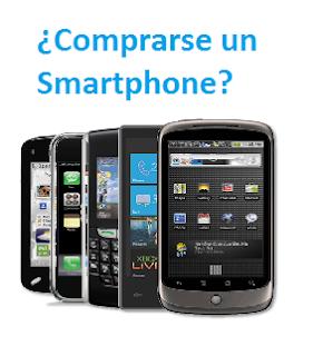 Smartphone, Comprar, Tecnología