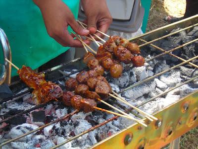 resep bakso bakar jakarta paling lezat sudah tahu resep bakso