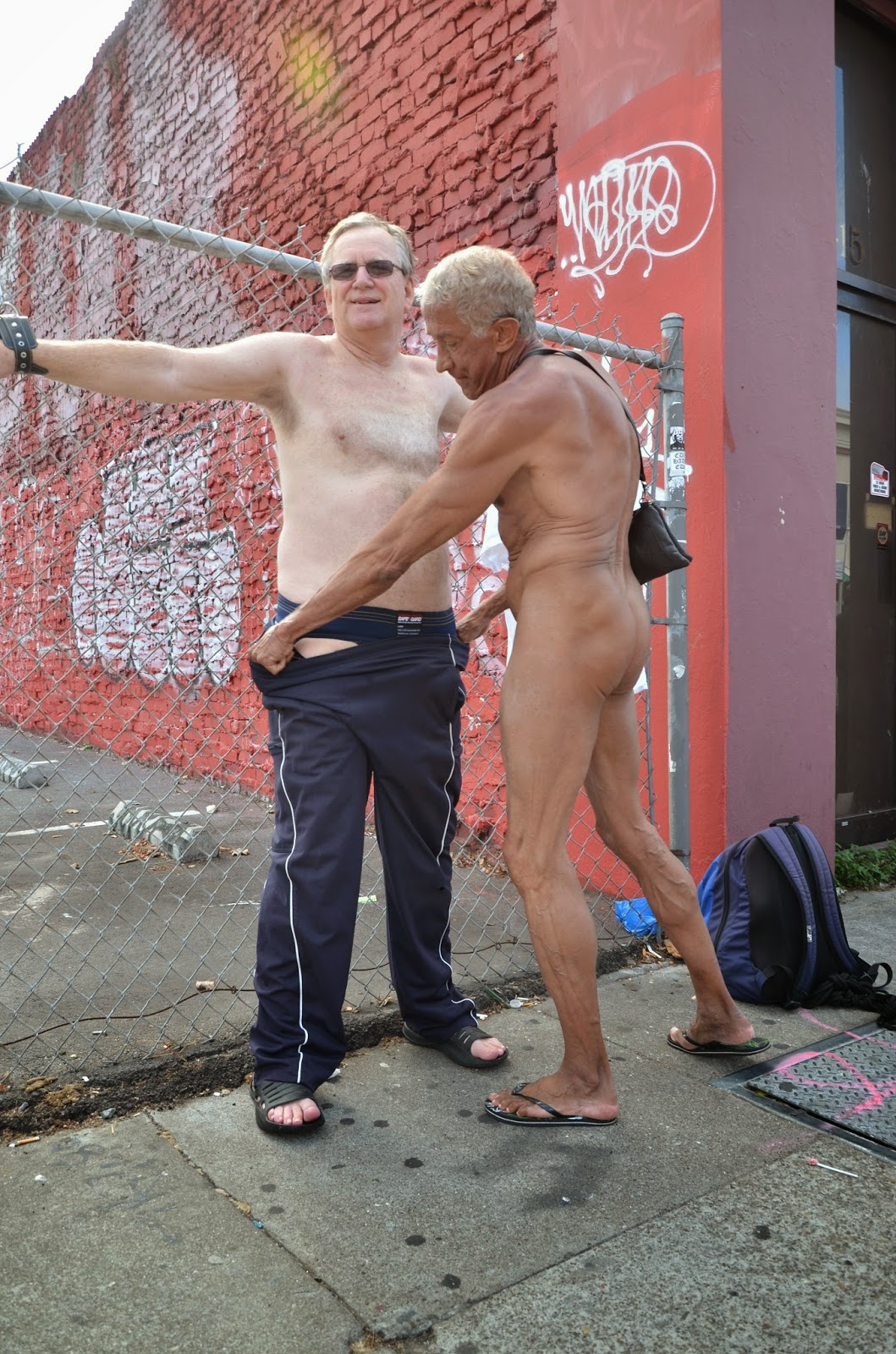 Folsom Street Fair - Official Site