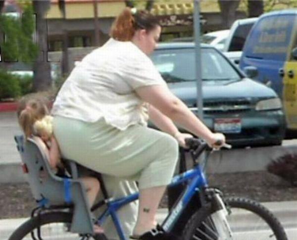 sillita de bebe para bicis