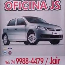 Oficina JS seu carro bem cuidado