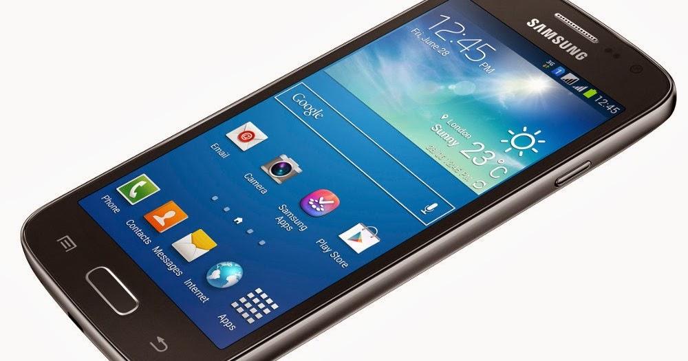 Spesifikasi Samsung Galaxy S3 Slim G3812B Beserta Harga