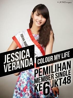 Jessica Veranda