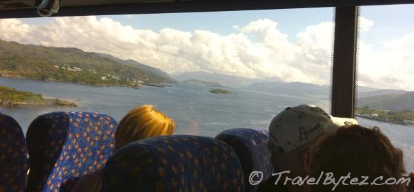 Scotland Buses