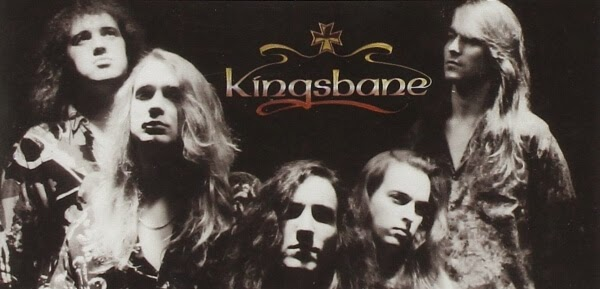 Kingsbane (Can) Power Metal