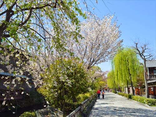 京都市東山区|祇園