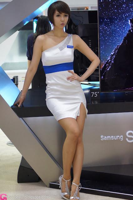 5 Kang Yui -  World IT Show 2012-very cute asian girl-girlcute4u.blogspot.com