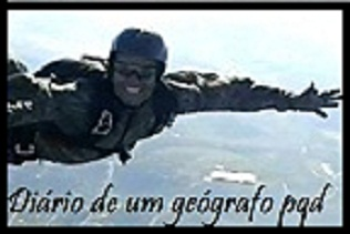 DIÁRIO DE UM GEÓGRAFO PQD