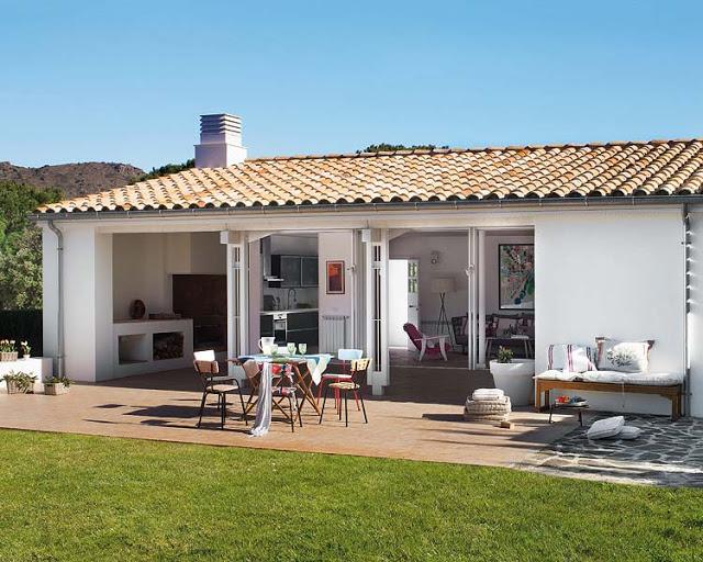 Casa de fifia blog de decora o casa no campo - Presupuesto construir casa ...