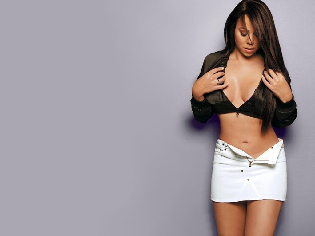 Mariah Carey Hot Pictures, Photo Gallery & Wallpapers