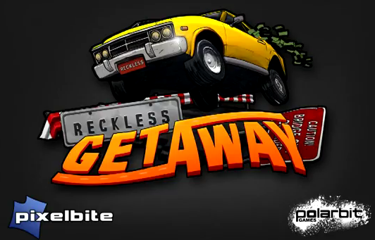 Download Reckless Getaway v1.0.7 Android Apk + Data Full [Atualizado]