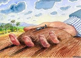 Resultado de imagen para la renta de la tierra