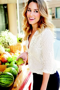 Obsessed: LC Lauren Conrad- Spring '13 line for Kohl'