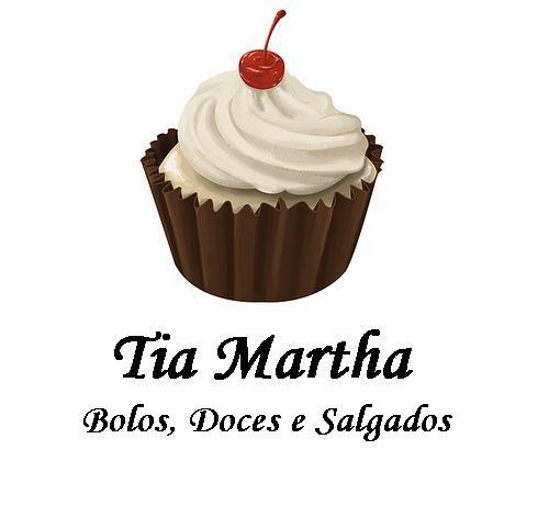 Tia Martha Bolos, Doces e Salgados