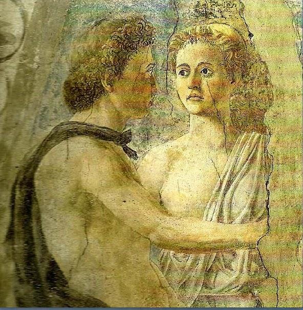 Historias De Ana Blog De Arte Y Diseno La Pintura Italiana Del