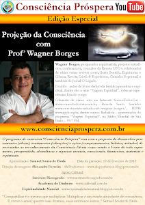Especial Projeção da Consciência!