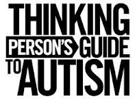 Logo: Thinking Person's Guide to Autism