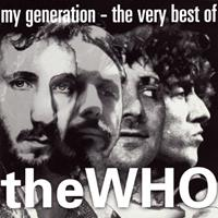 [1996] - My Generation - The Very Best Of The Who