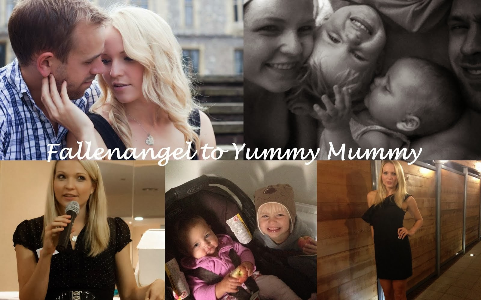 From Fallenangel to Yummy Mummy