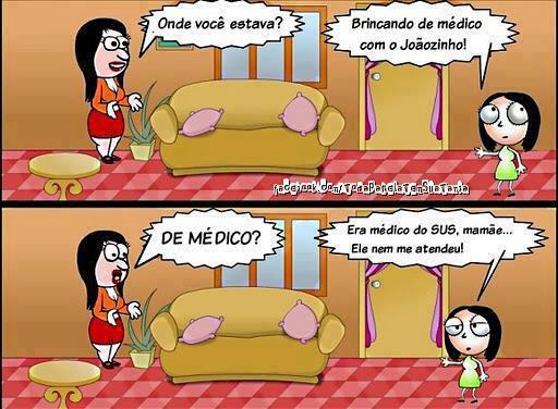 Medico Do Sus Piadas Piadas Para Facebook Imagens Para Facebook