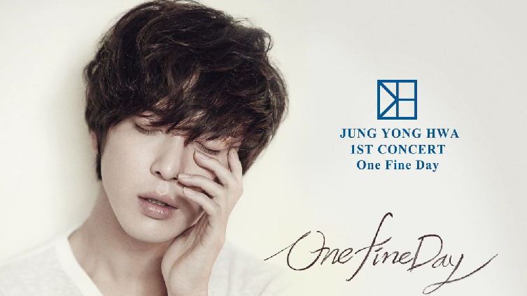 Jung Yong Hwa �One Fine Day�in Tan�t�m Videosunu Yay�nlad� /// 11 �ubat 2015