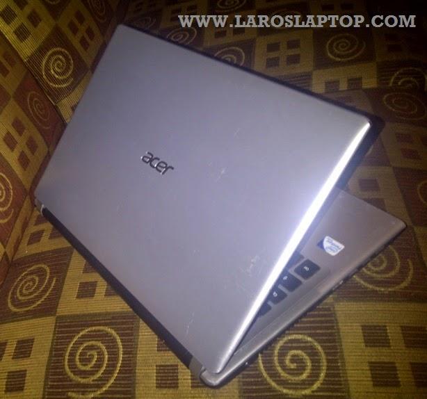 Harga Laptop second acer aspire V5-431