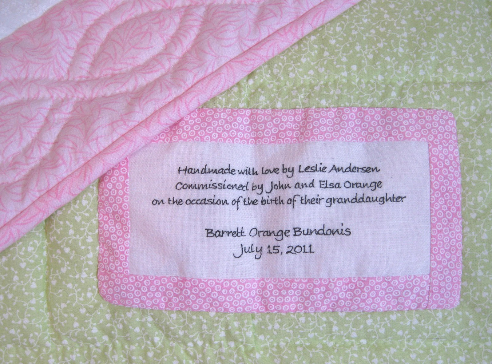 Quotes For Quilt Labels. QuotesGram