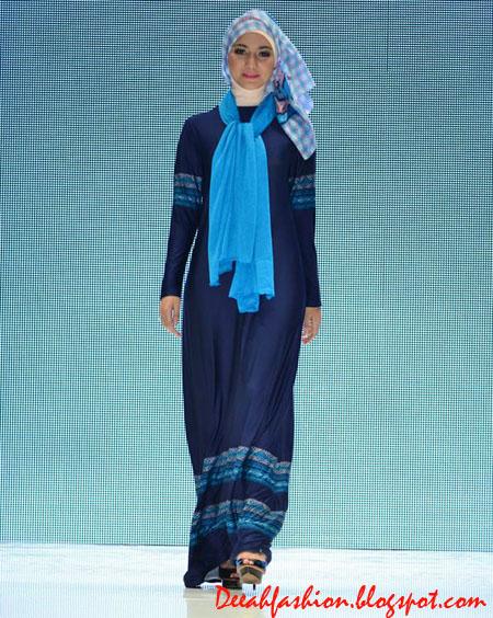 Busana Muslim Citra Kirana (2013)
