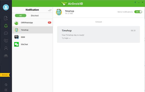 Cara Mudah Menyadap HP Android Pasangan Tanpa Root ...