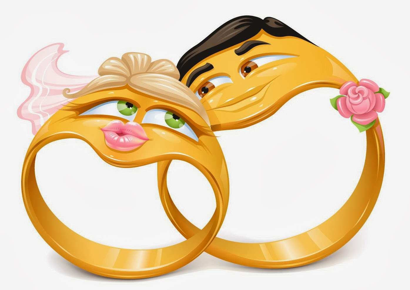 Поздравления с днем свадьбы со стороны жениха
