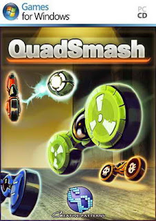 Download QuadSmash PC Game