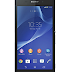 Sony Xperia Z2a FEATURES