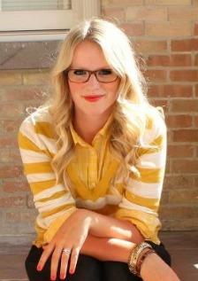 Alycia Crowley