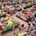 Konsep Baru Pasar di Jakarta, Kios Diberikan Gratis