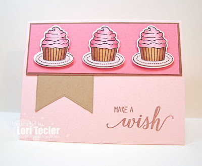 Make a Wish card-designed by Lori Tecler/Inking Aloud-stamps from Avery Elle