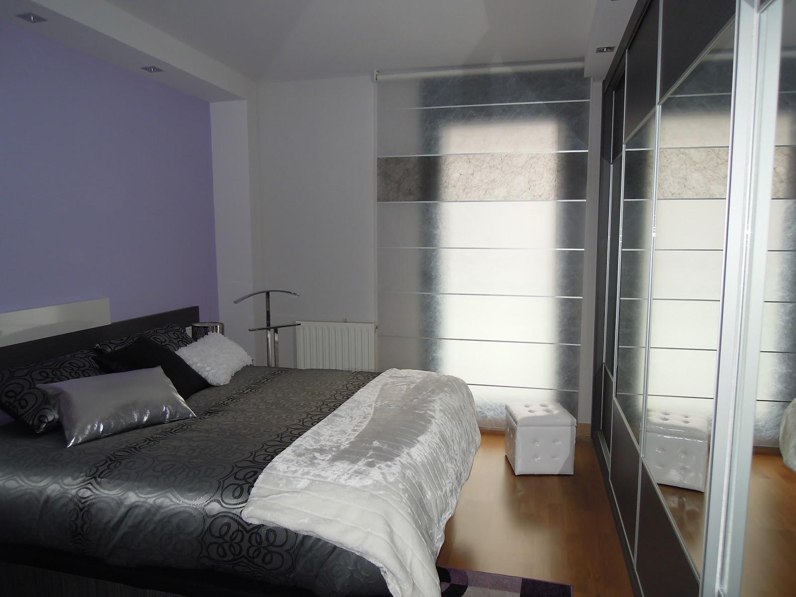 Fotos de cortinas dormitorio principal 2012 - Fotos cortinas dormitorio ...