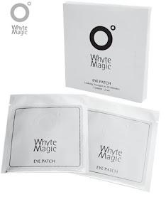 Whyte Magic Eye Patch