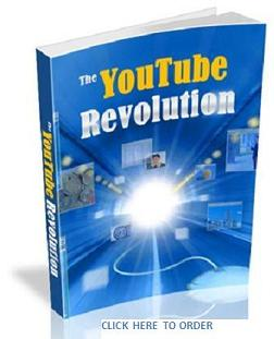 YouTube Revolution Program