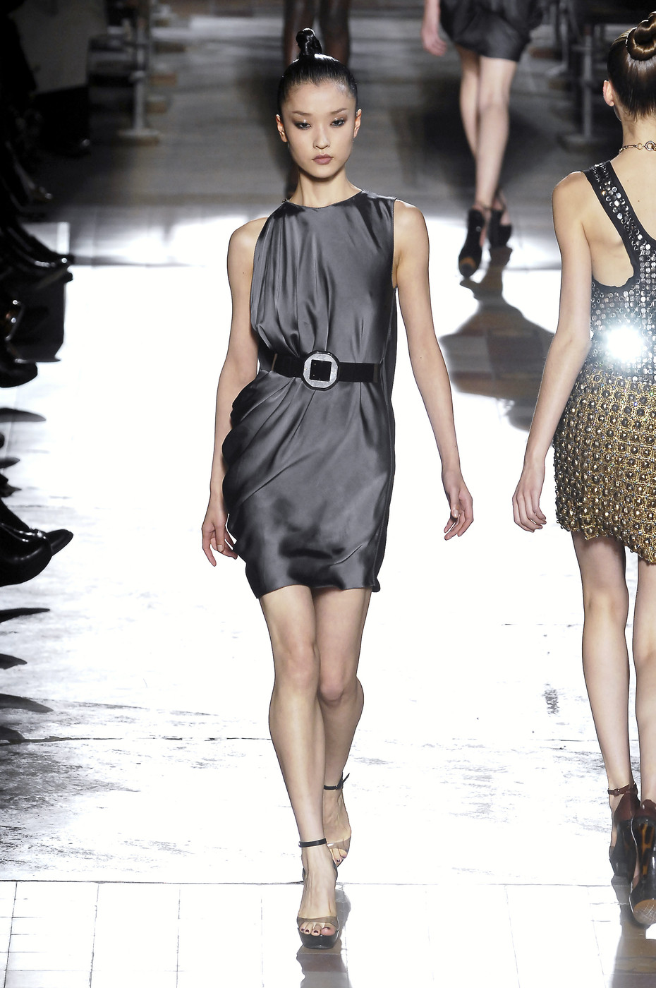 via fashioned by love | Spring/Summer 2007