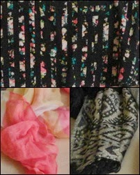 Clothes & Dreams: teaser Primark shoplog