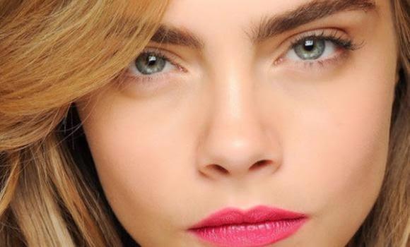 Tips Cara Menebalkan Alis Mata Dengan Alami