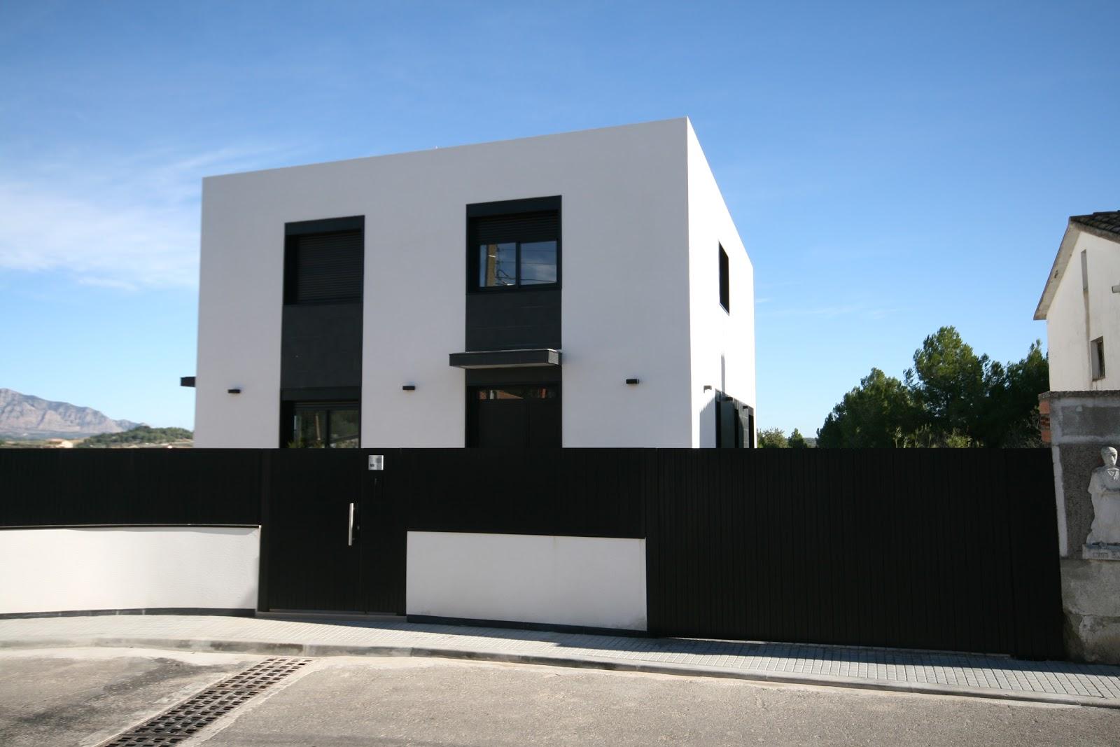 Casas modulares blochouse - Casa modulares hormigon ...