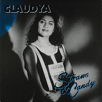 Claudya - Straws & Candy (1990)