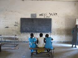 Juba Model Primary School