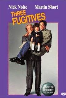 Watch Three Fugitives (1989) Megavideo Movie Online