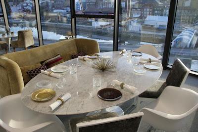Interior restaurante Koldo Miranda. Blog Esteban Capdevila