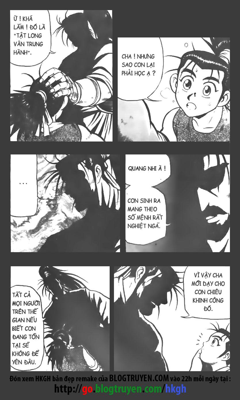 Hiệp Khách Giang Hồ chap 74 page 6 - IZTruyenTranh.com