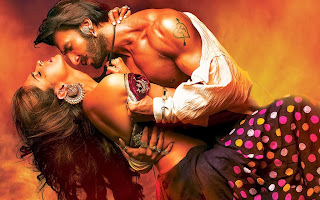 ram leela songs lyrics