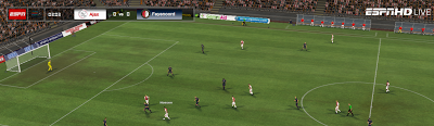 FM13 Graphics Match screen Scoreboard and TV logos